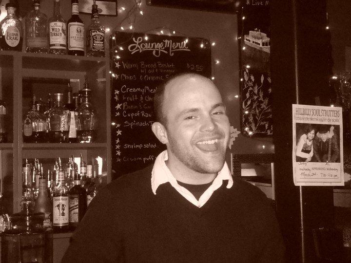 Martinis Galore at One Ten Lounge
